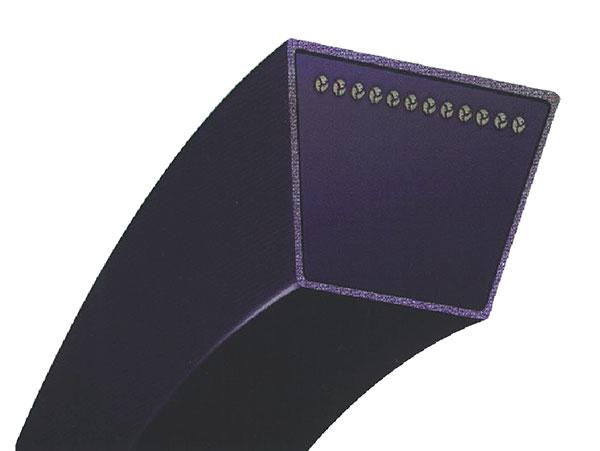 窄形包布V带